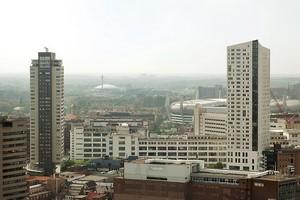 Hyrbil Eindhoven