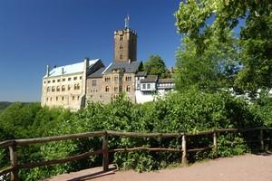 Hyrbil Eisenach