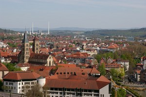 Hyrbil Esslingen