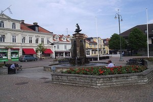 Hyrbil Falköping