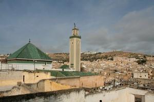 Hyrbil Fez
