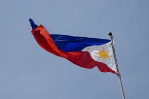 Hyrbil Filippinerna