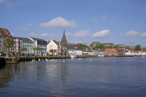 Hyrbil Flensburg