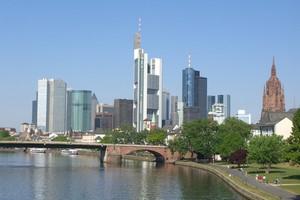 Hyrbil Frankfurt