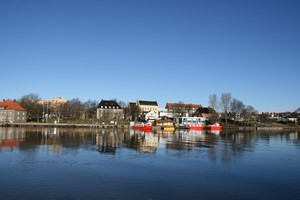 Hyrbil Fredrikstad