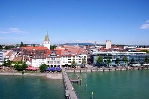 Hyrbil Friedrichshafen