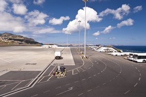 Hyrbil Funchal Flygplats