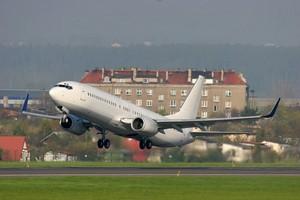 Hyrbil Gdansk Flygplats