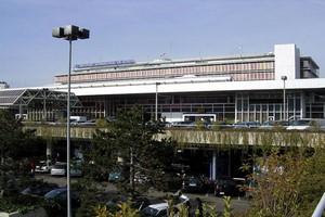Genève Flygplats