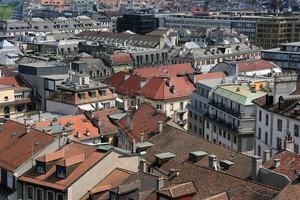 Hyrbil Geneve