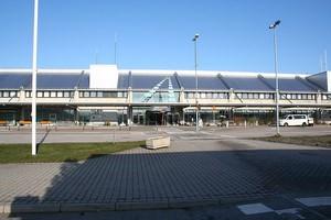 Hyrbil Göteborg Flygplats
