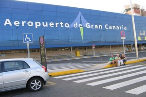 Hyrbil Gran Canaria Flygplats