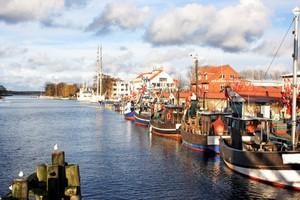 Hyrbil Greifswald