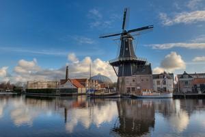 Hyrbil Haarlem