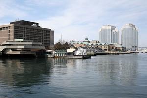 Hyrbil Halifax