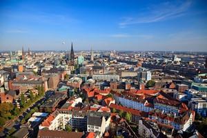 Hyrbil Hamburg