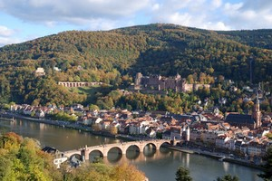 Hyrbil Heidelberg
