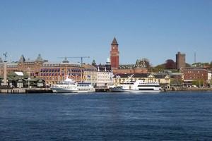 Hyrbil Helsingborg