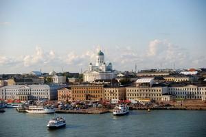 Hyrbil Helsingfors