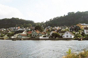 Hyrbil Holmestrand