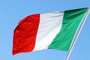 Hyrbil Italien