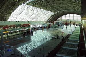 Hyrbil Izmir Flygplats