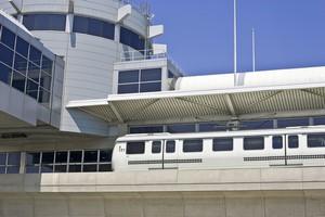 Hyrbil New York JFK Flygplats