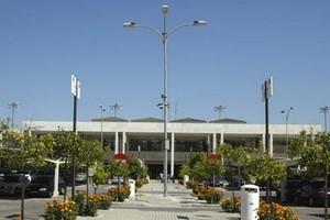 Hyrbil Jerez Flygplats