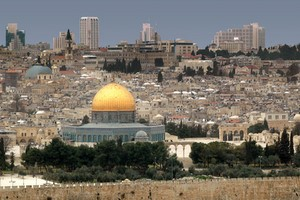 Hyrbil Jerusalem