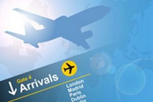 Hyrbil Johannesburg Flygplats