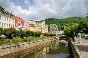 Hyrbil Karlovy Vary