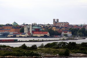 Hyrbil Karlskrona