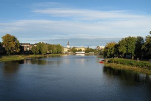 Hyrbil Karlstad