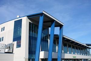 Hyrbil Katowice Flygplats
