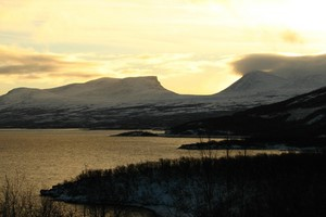 Hyrbil Kiruna