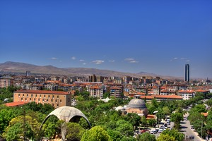 Hyrbil Konya