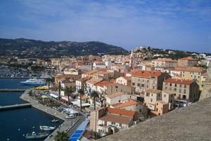 Hyrbil Korsika