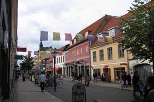 Hyrbil Kristianstad