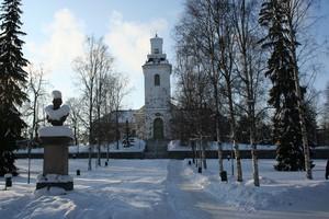 Hyrbil Kuopio