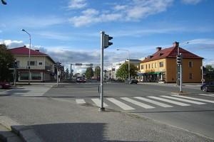 Hyrbil Kuusamo