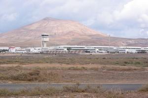 Hyrbil Lanzarote Flygplats