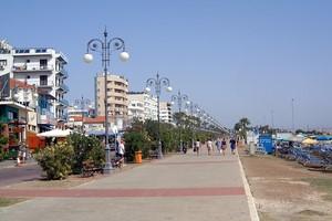 Hyrbil Larnaca