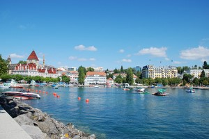 Hyrbil Lausanne