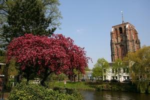 Hyrbil Leeuwarden