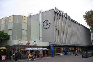 Hyrbil Leverkusen