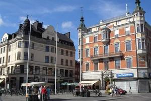 Hyrbil Linköping