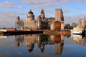 Hyrbil Liverpool