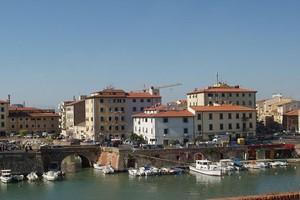 Hyrbil Livorno
