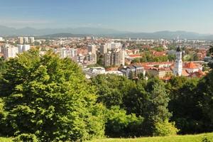 Hyrbil Ljubljana