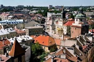 Hyrbil Lublin